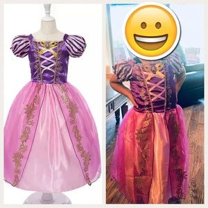Other - ‼️New‼️ Costume Rapunzel Party Dress